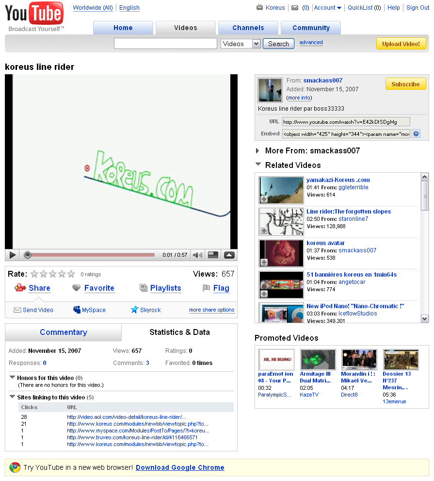 how to watch youtube in 1440p on google chrome